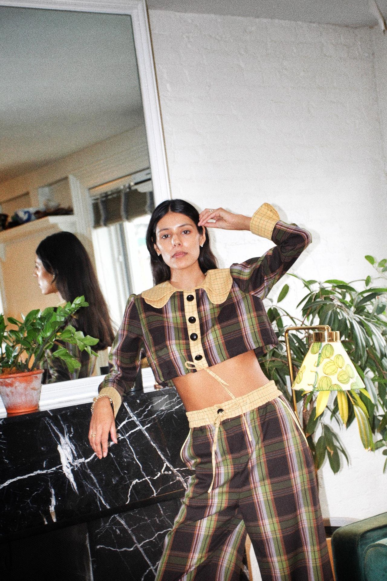 Babba C Rivera Ceremonia Clean Haircare Brand Founder Beauty Swedish Latina New York City Influencer