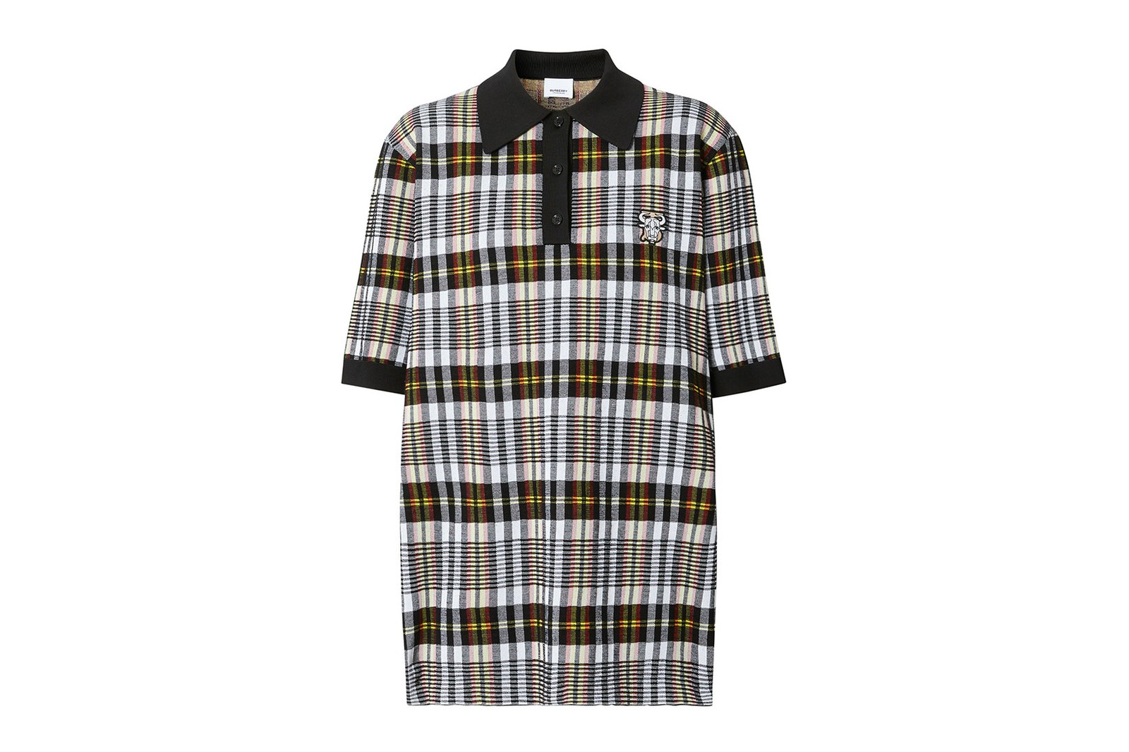 burberry lunar new year of the ox 2021 campaign collection plaid check coats handbags accessories release