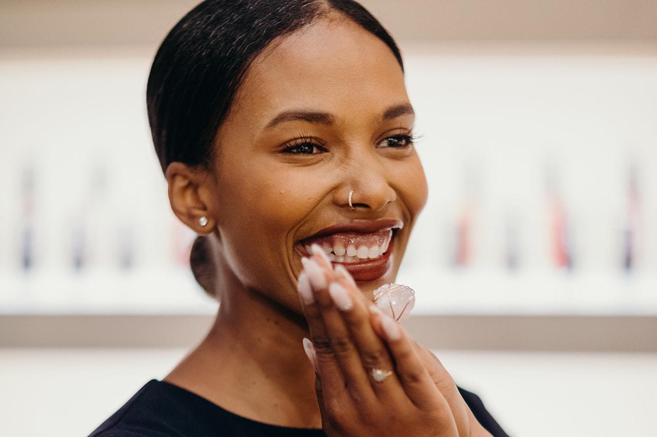 Beauty Makeup Brand Founder CEO The Lip Bar Melissa Butler Live Tinted Deepica Mutyala