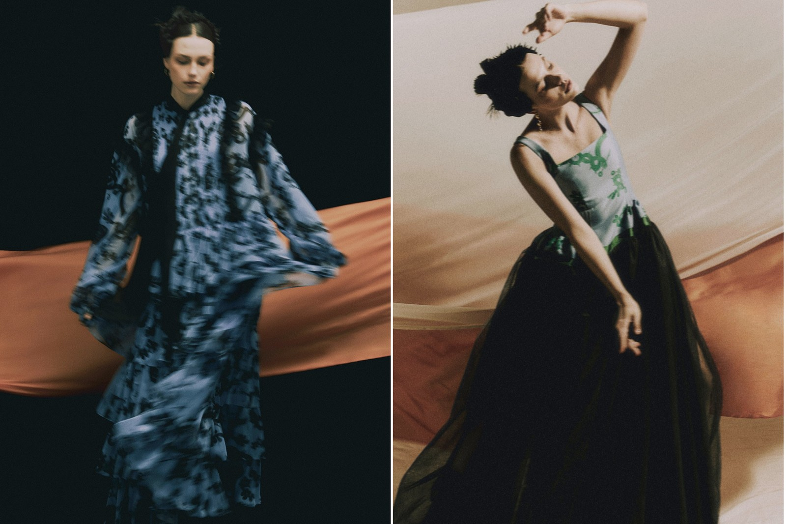 HYPEBAE's Best Fashion Moments of 2020 Telfar Khaite AMBUSH Pyer Moss Prad Gucci Kerby Jean raymond Christopher John Rogers
