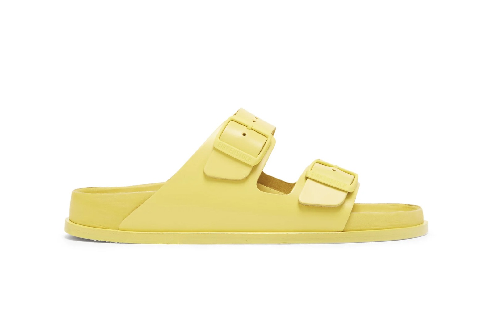 Pantone Color of the Year 2021 Best Footwear Illuminate Yellow Ultimate Gray Gucci Prada Bottega Veneta Amina Muaddi Nike