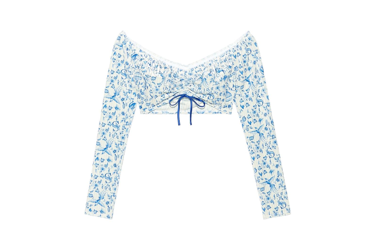 Rihanna Savage X Fenty December Lingerie Collection Campaign Bra Underwear