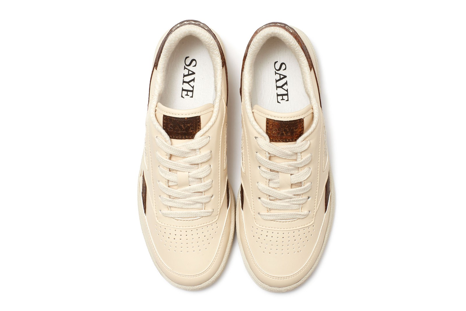 saye vegan mango modelo 89 recycled sustainable eco-friendly sneakers price release