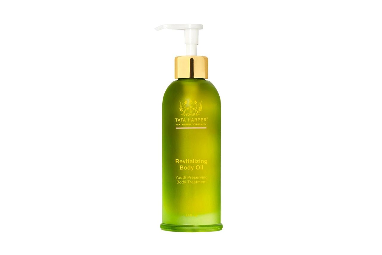Body Oils Skincare Body Care Products Glossier Hero Mist Costa Brazil Oribe F. Miller Alper Fur UMA Beauty Skin