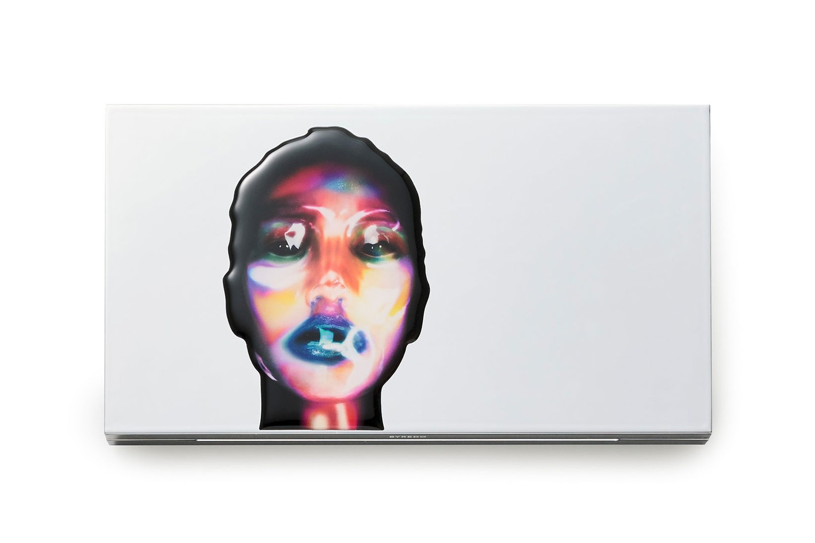 byredo makeup prismic eyeshadow palette 18 colors isamaya ffrench ben gorham