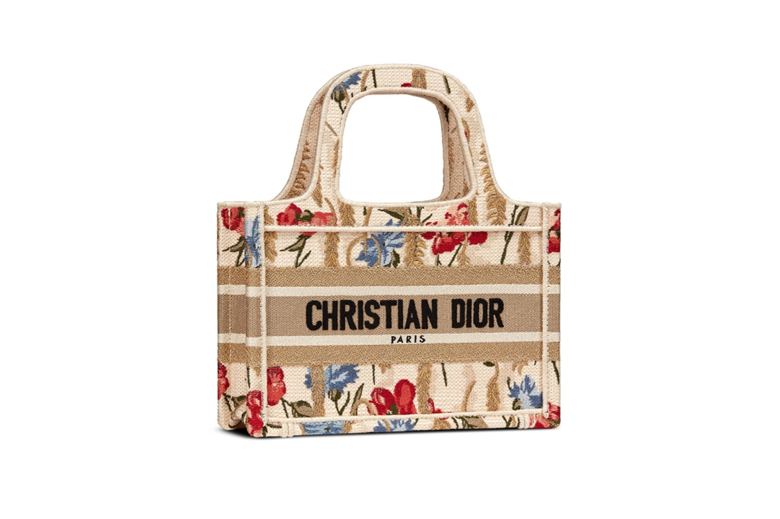 dior lunar chinese new year hibiscus capsule collection book tote lady handbag