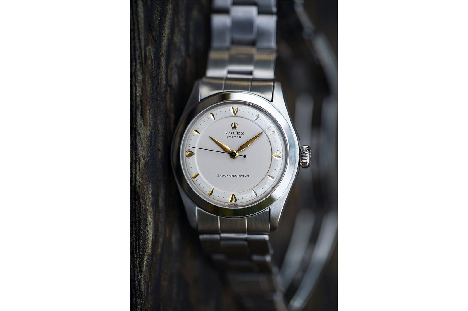 beginners entry level watches to invest in vintage rolex oyster 34mm silver bracelet