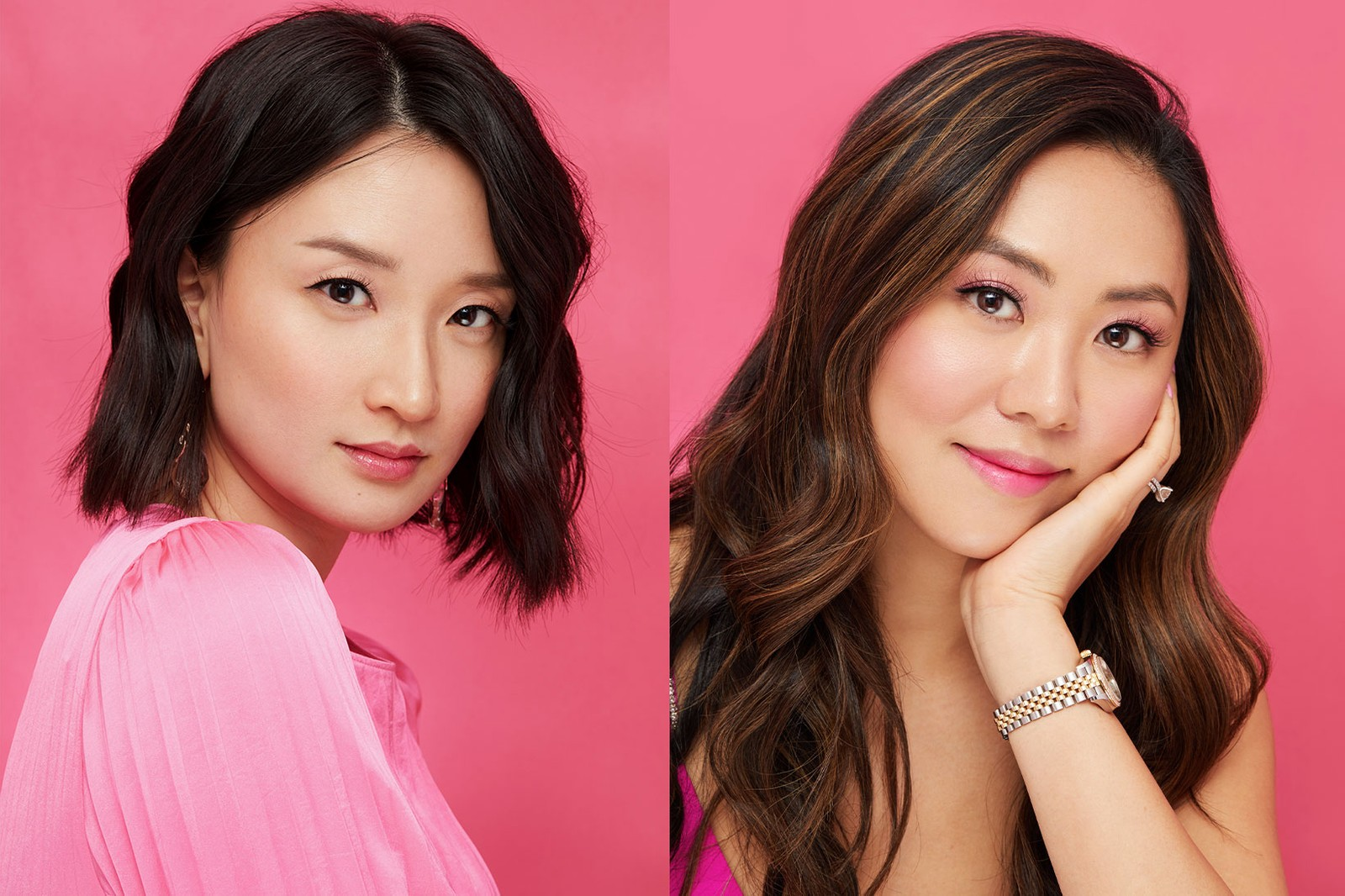 Glow Recipe Sephora Hong Kong Launch Watermelon Plum Avocado Co-Founders Interview Sarah Lee Christine Chang