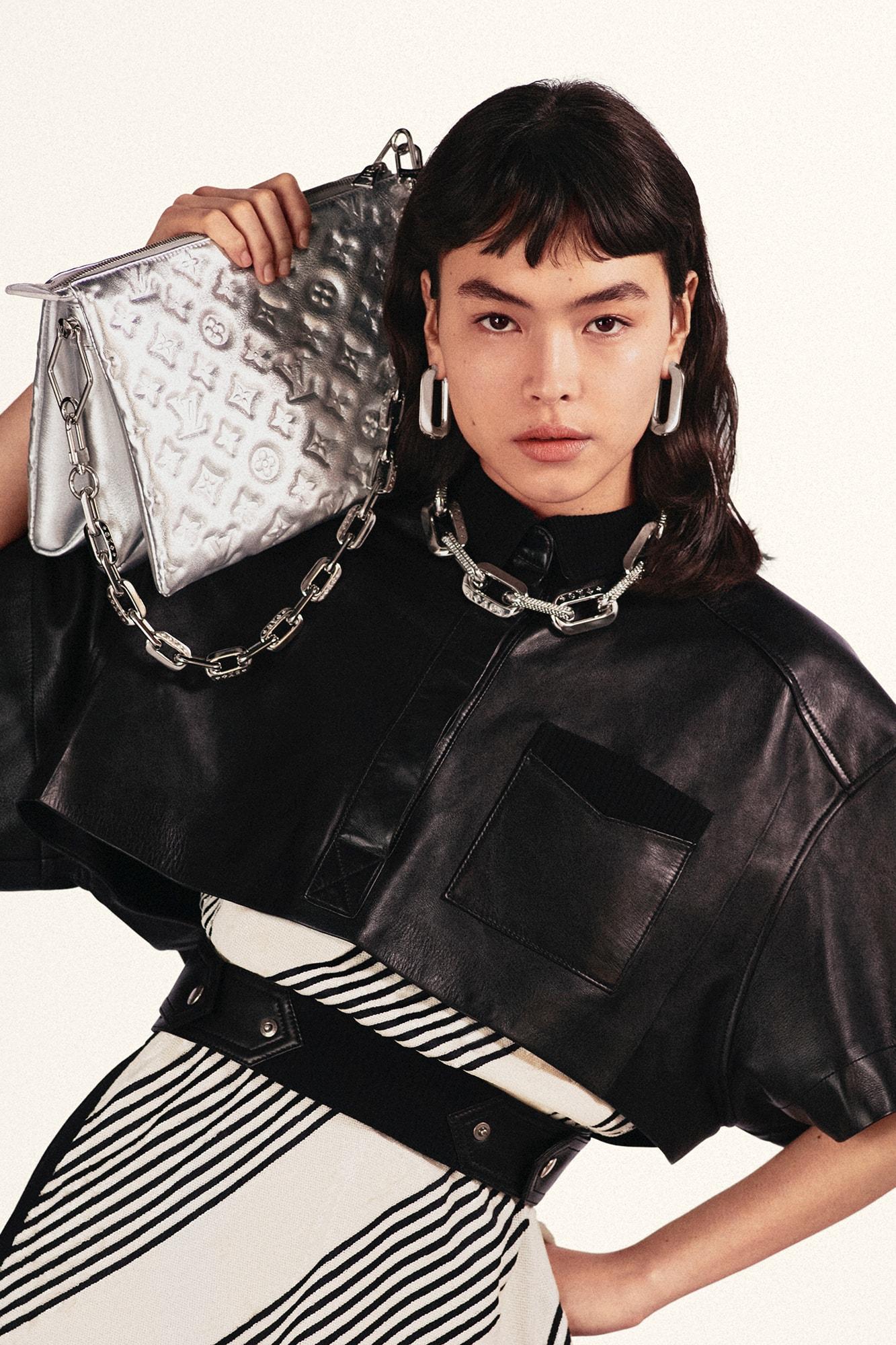 Louis Vuitton Pillow Bag Colorways Release Colorways Chain Bag Purse Le Coussin