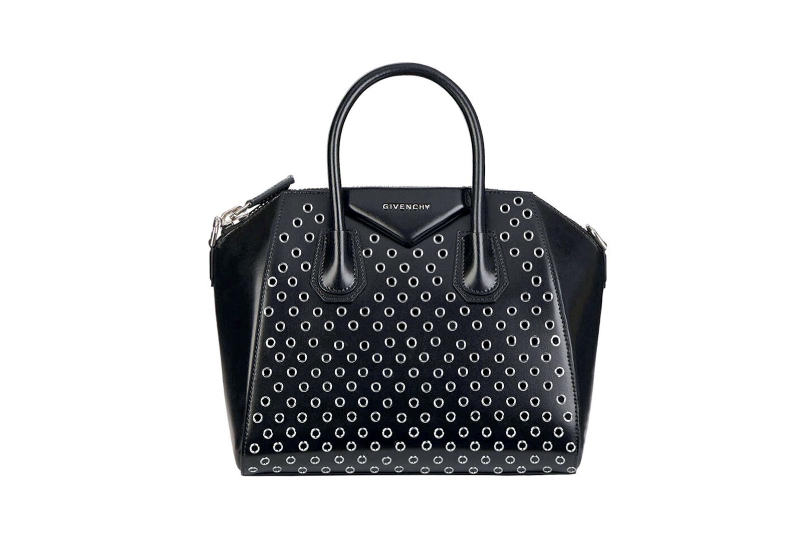 givenchy matthew williams antigona handbags accessories 4g padlocks vertical soft u crossbody