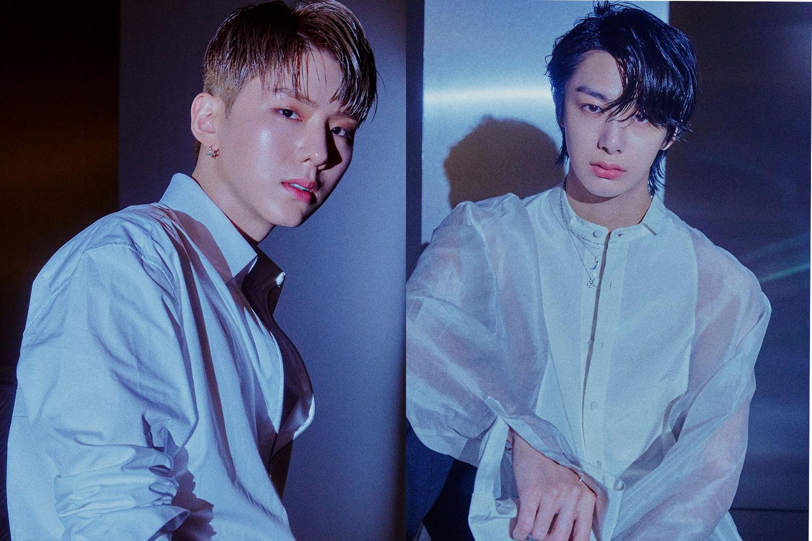 MONSTA X Fatal Love Killa Interview K-Pop Boy Band Group Shownu Kihyun IM Hyungwon Joohoney Minhyuk