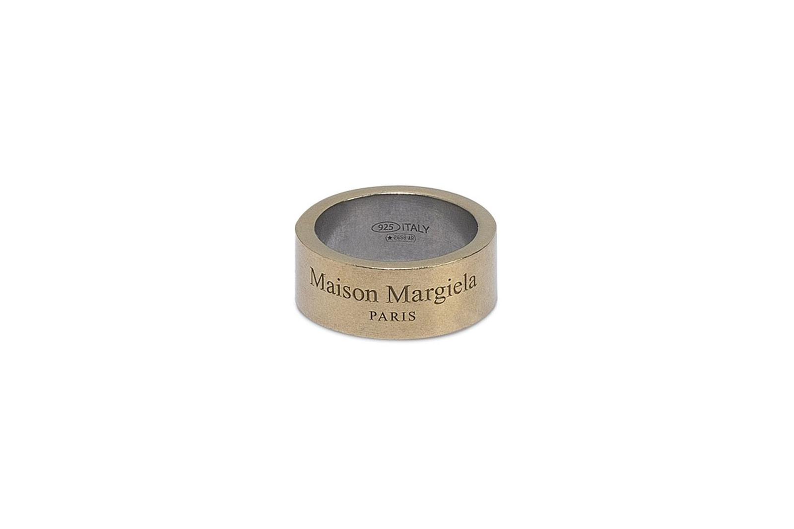meilleures bagues simples minimalistes marques de bijoux en argent en or conçoit des accessoires en or argent bleu billie jil sander numérotation