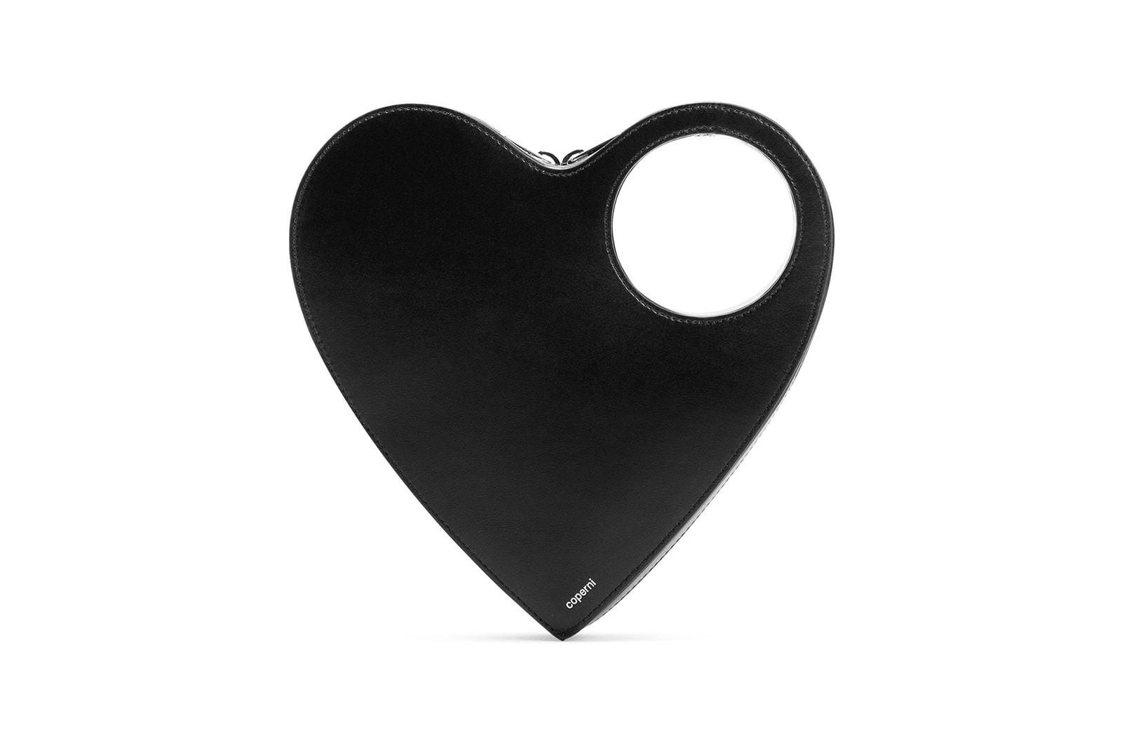 gucci valentine's day chain card case wallet glossier the perfect couple eau de parfum lipstick