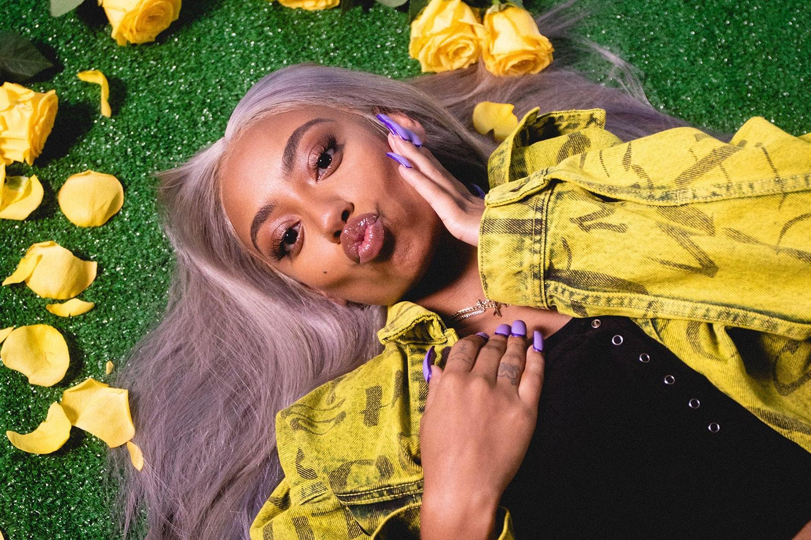 black history month women female representation diversity inclusion music artist performer singer kiana lede abby jasmine mahalia muni long