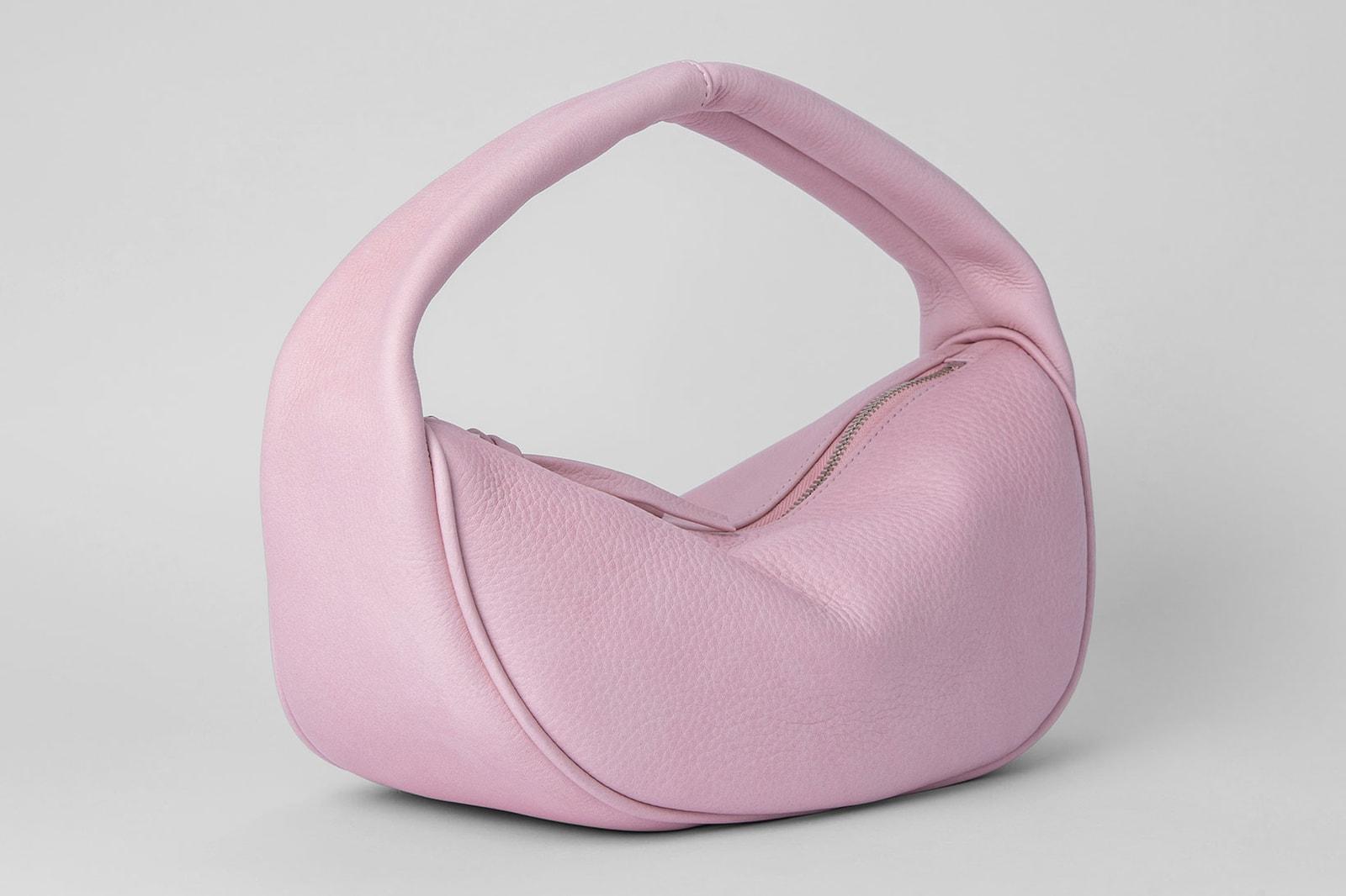 by far cush handbags pillow purses lime green papaya orange peony pink black price where to buy