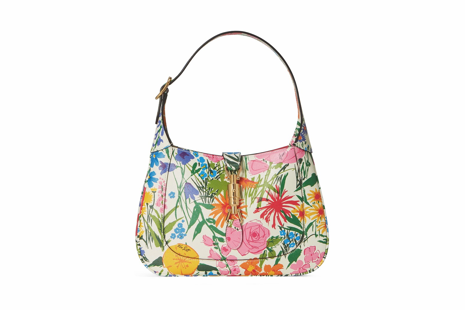 Best Spring/Summer 2021 Luxury Designer Bags Louis Vuitton Fendi Loewe Alexander McQueen Gucci