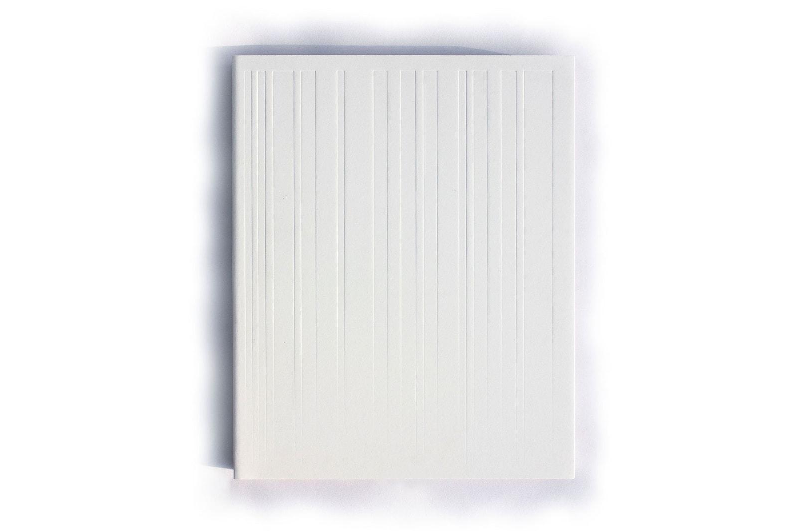 hugo comte photography book release white cover