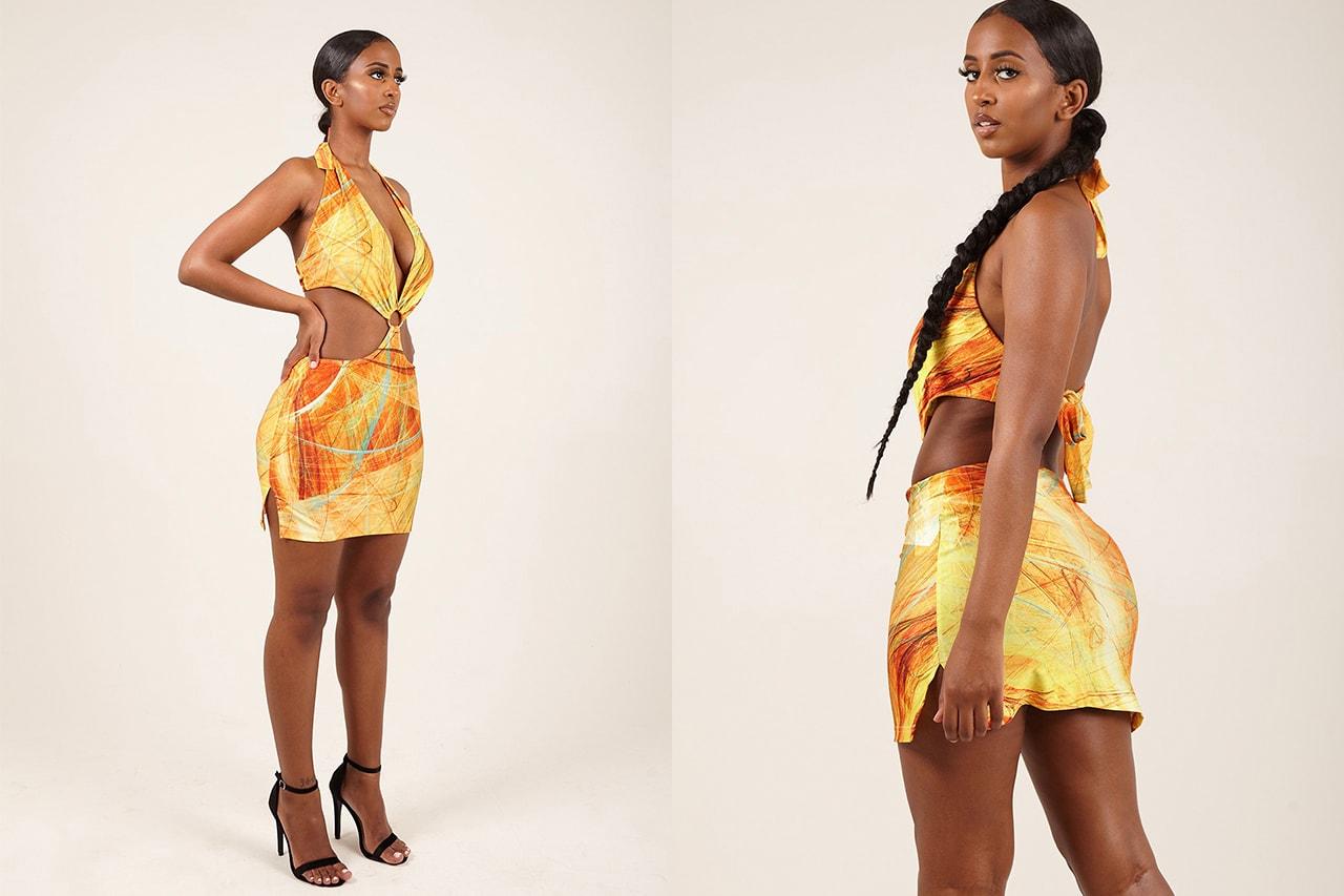 Megan Thee Stallion Hot Girl Meg Rapper Music Artist Fashion Best Outfits Looks Style Wardrobe Essentials