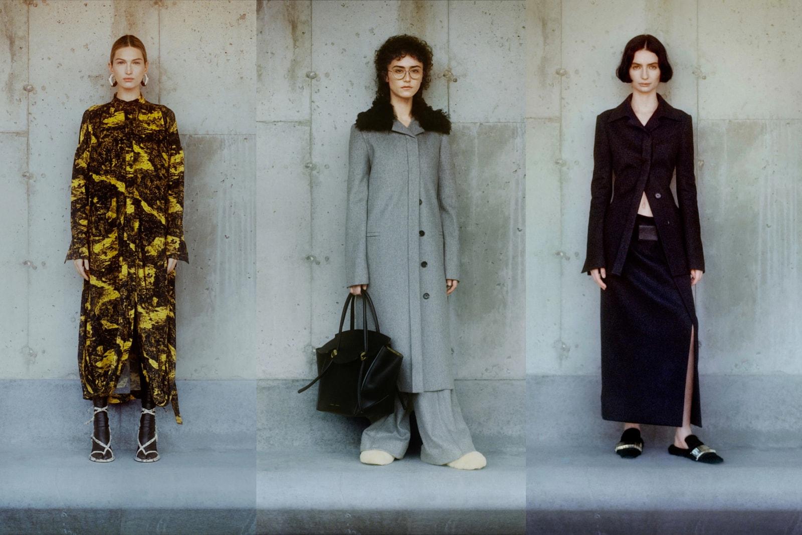Digital Fashion Week Fall/Winter 2021 Season Best Shows New York London Milan Paris Collections Lookbooks