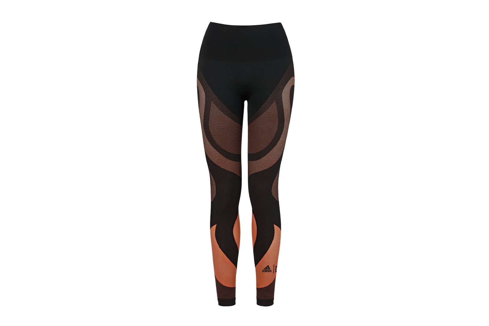 wolford adidas activewear sheer motion seamless performance collaboration gym workout tops leggings