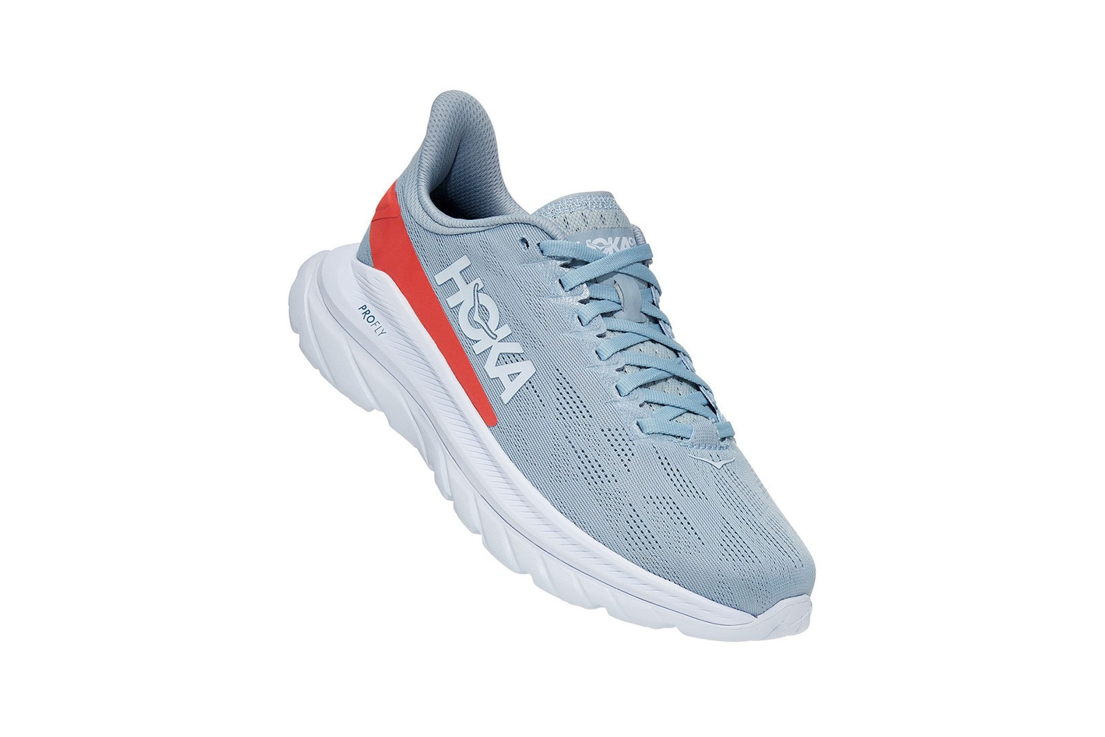 best running shoes for women hoka marc 4 neon yellow white footwear workout sneakers exercise active lifestyle