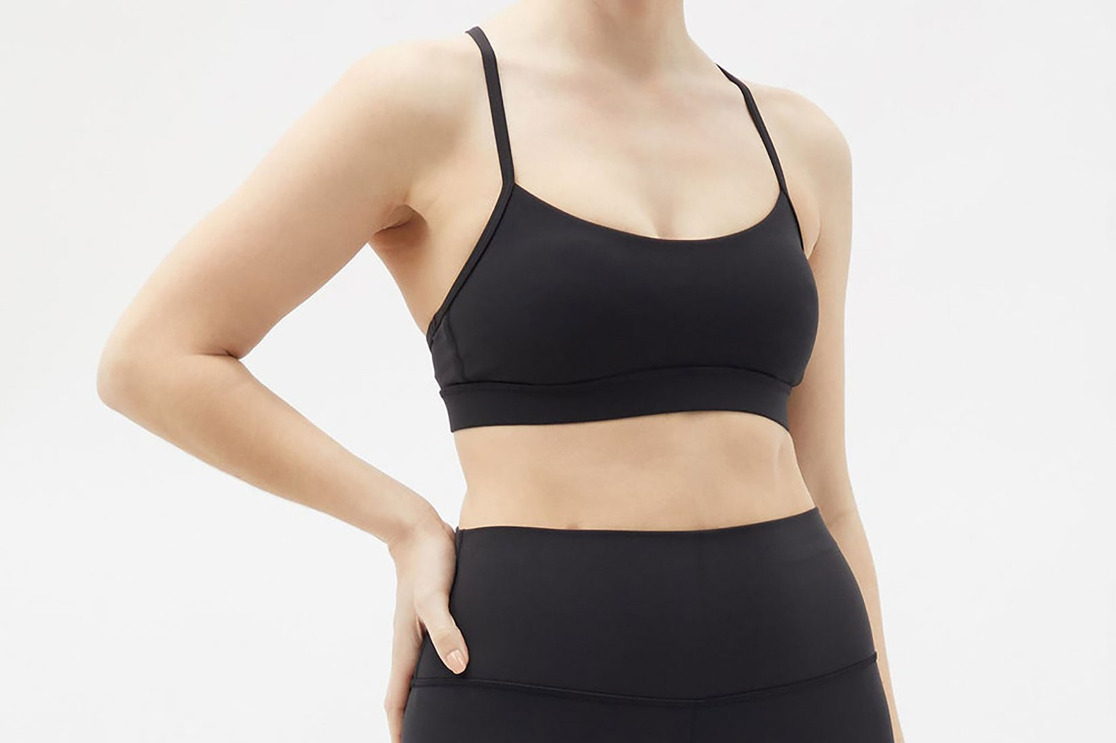 best sports bras at home workouts activewear nike set active girlfriend collective