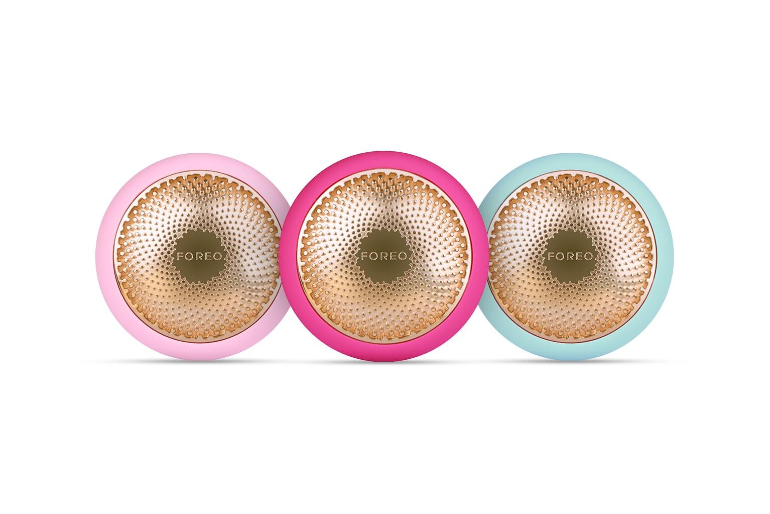 FOREO UFO 2 Skincare Device Sheet Masks Beauty Product
