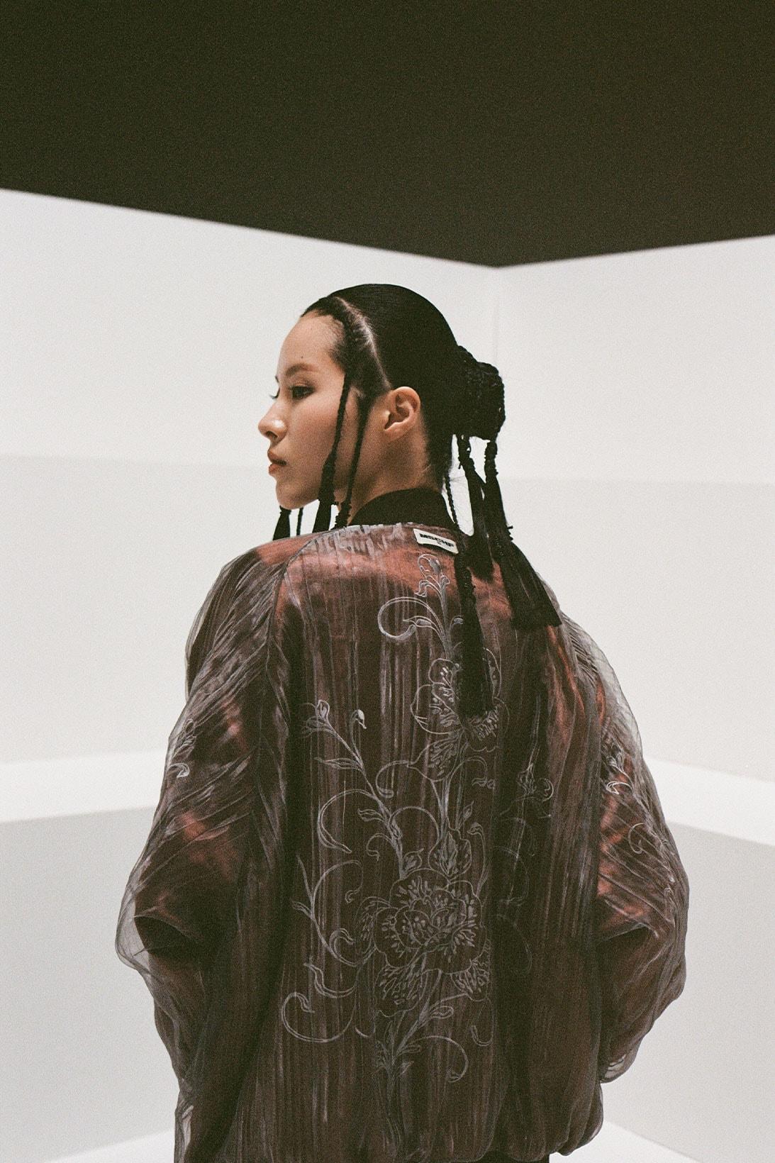 mischief mschf lim kim project mago nike music video single international womens day release watch listen