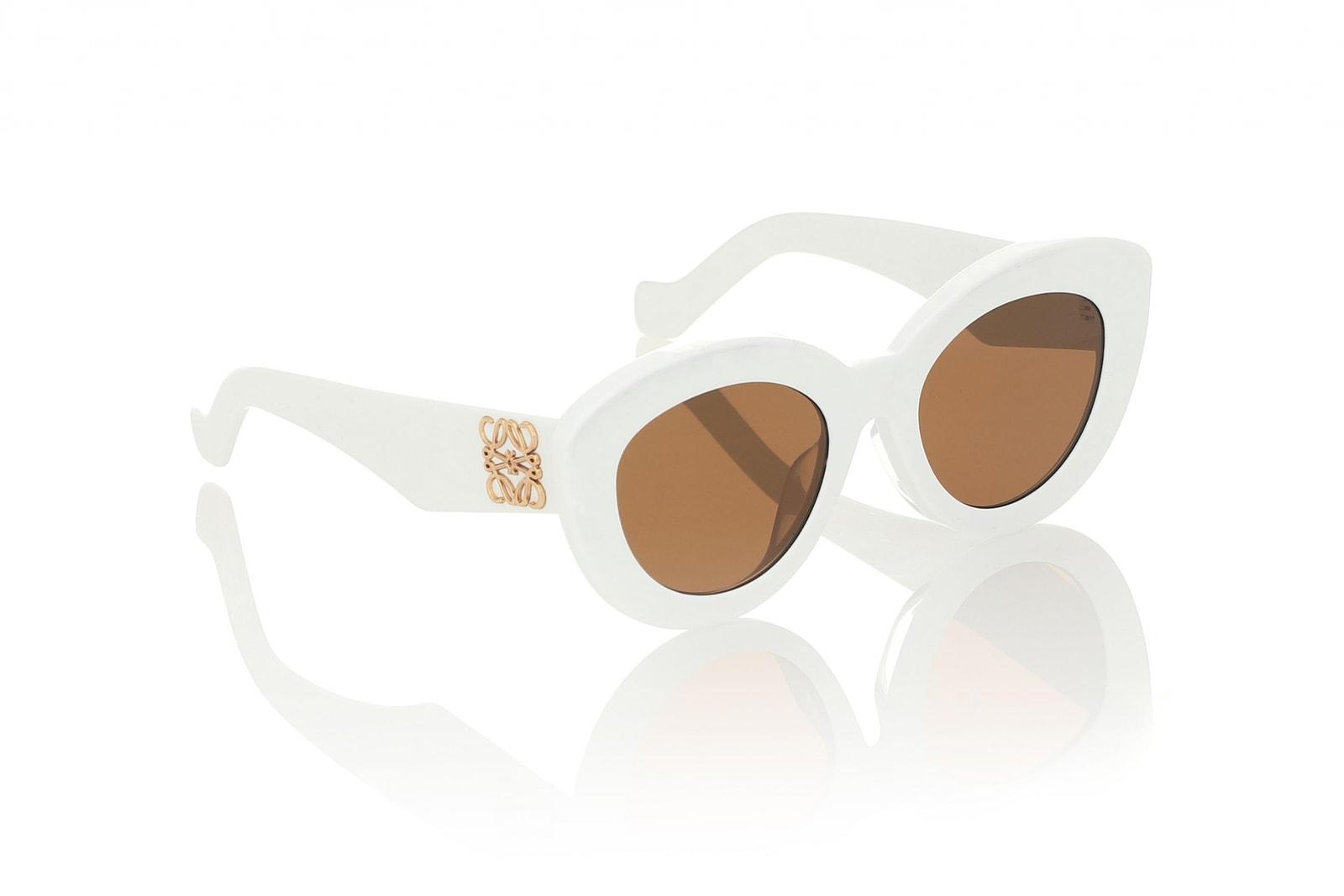 Best Spring/Summer Sunglasses Shades Lexxola Gucci Bottega Veneta Loewe Eyewear