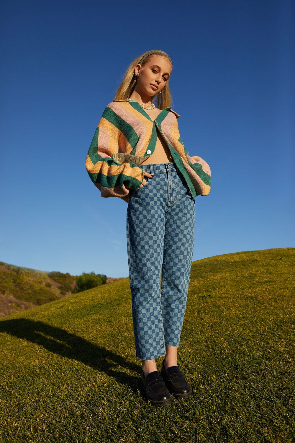 pacsun new gender neutral spring campaign collection release