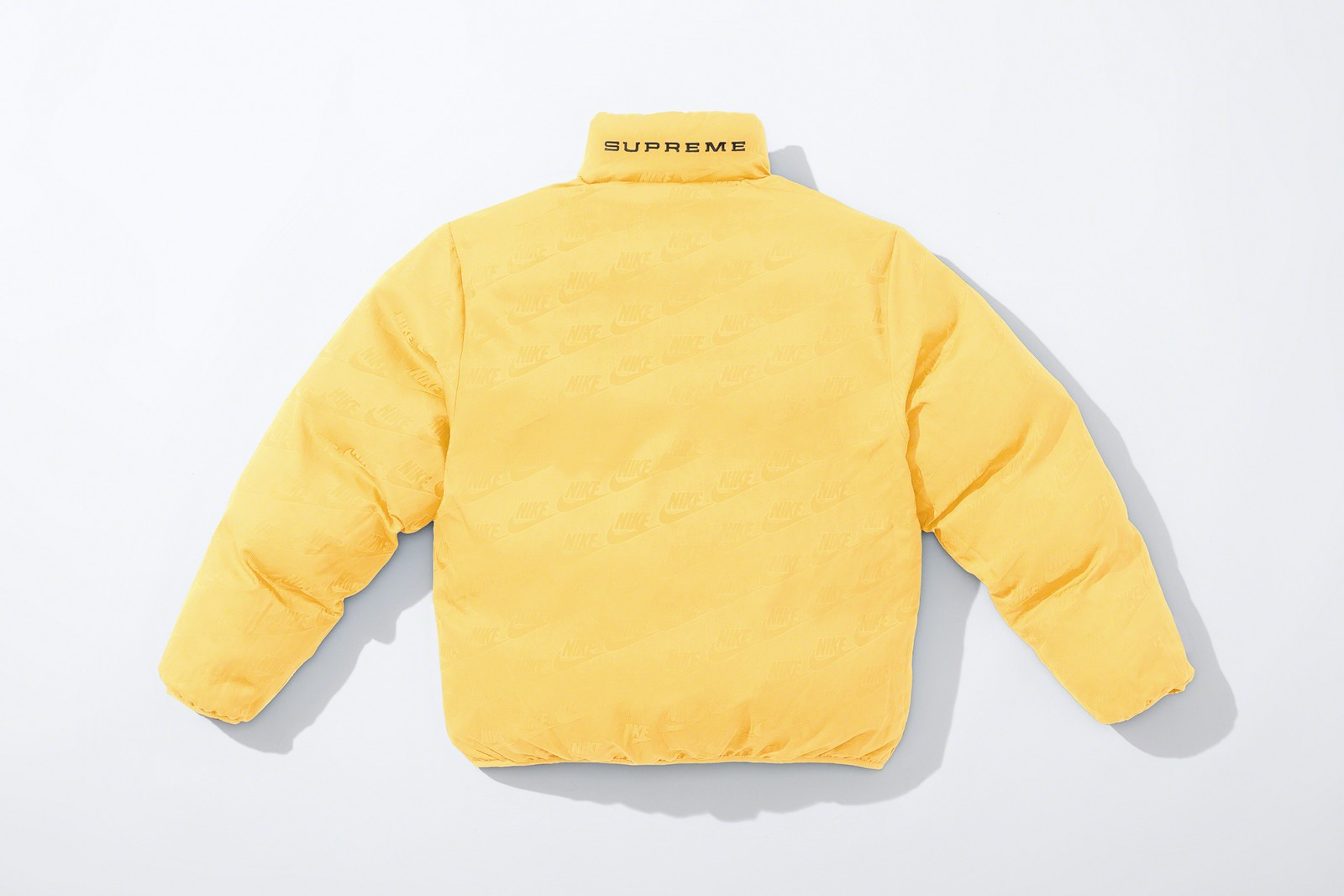 supreme nike spring collaboration hoodies puffer jackets tracksuit accessories release where to buy info