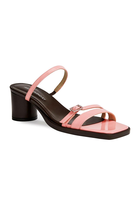 fashion designers changing footwear ancuta sarca justine clenquet nodaleto bed on water dubie