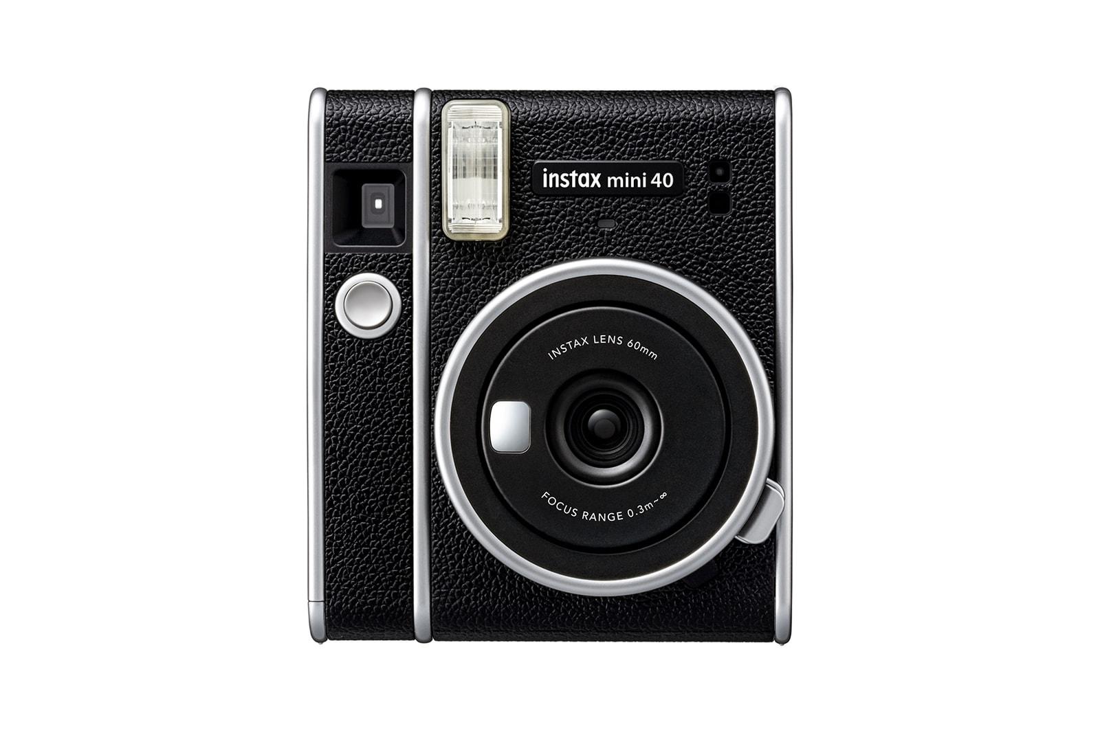 Fujifilm INSTAX MINI 40 Camera