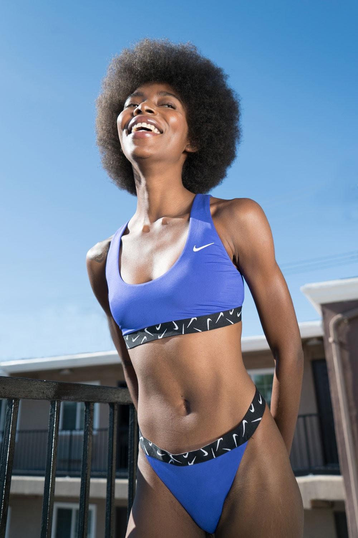 nike swim drops new spring summer 2021 icon collection style sustainability swimwear range