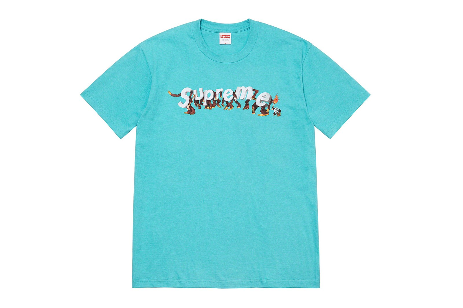 supreme new york spring graphic t-shirts tees miles davis anna nicole smith release date info