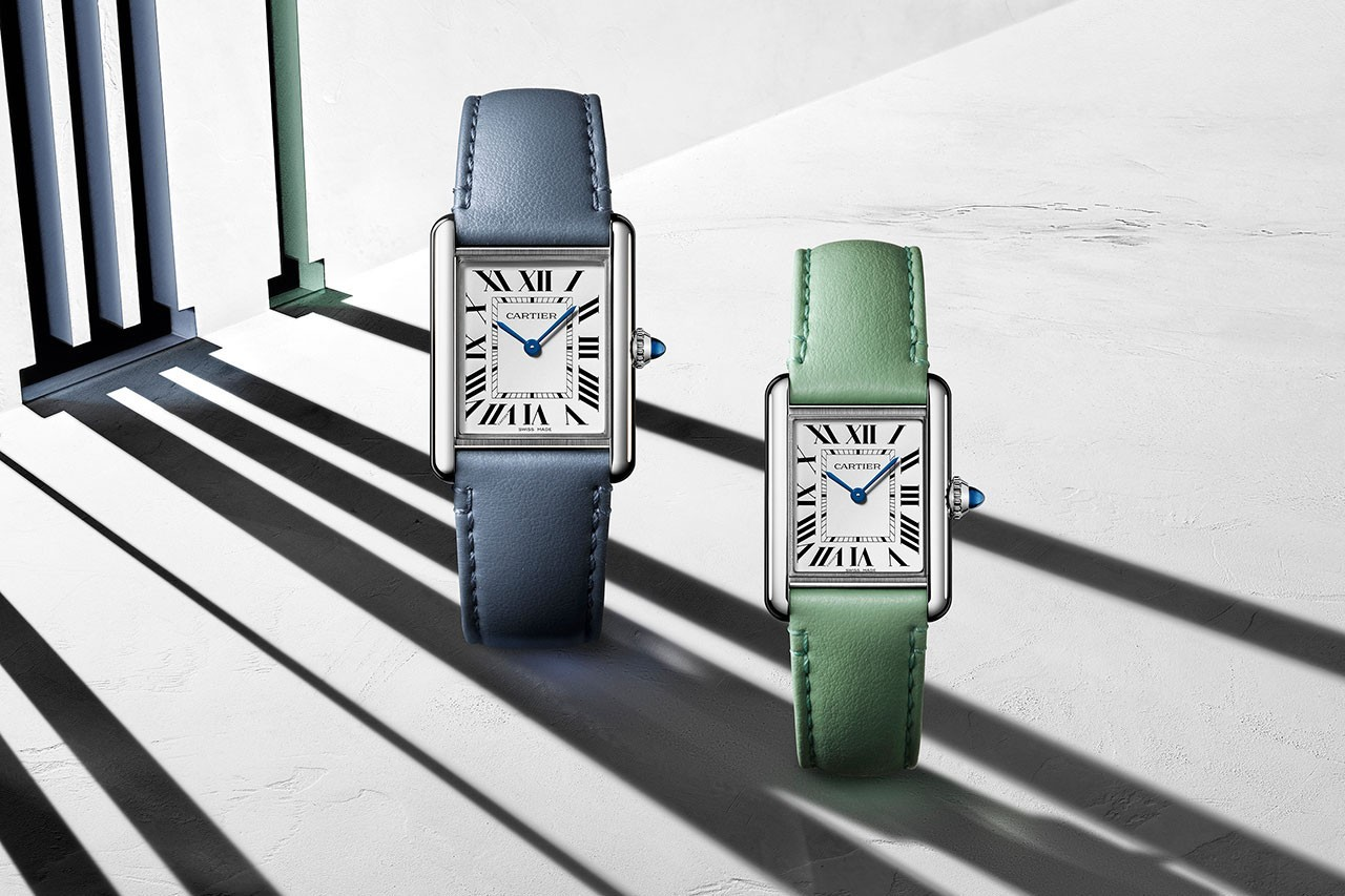 watches and wonders best women timepieces cartier tank must rolex oyster perpetual lady datejust chanel boyfriend