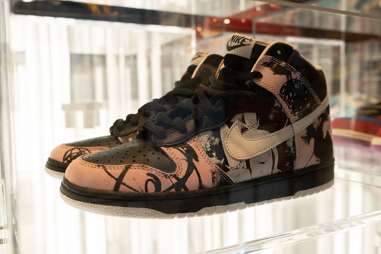 The History of the Nike Dunk and Nike SB Dunk