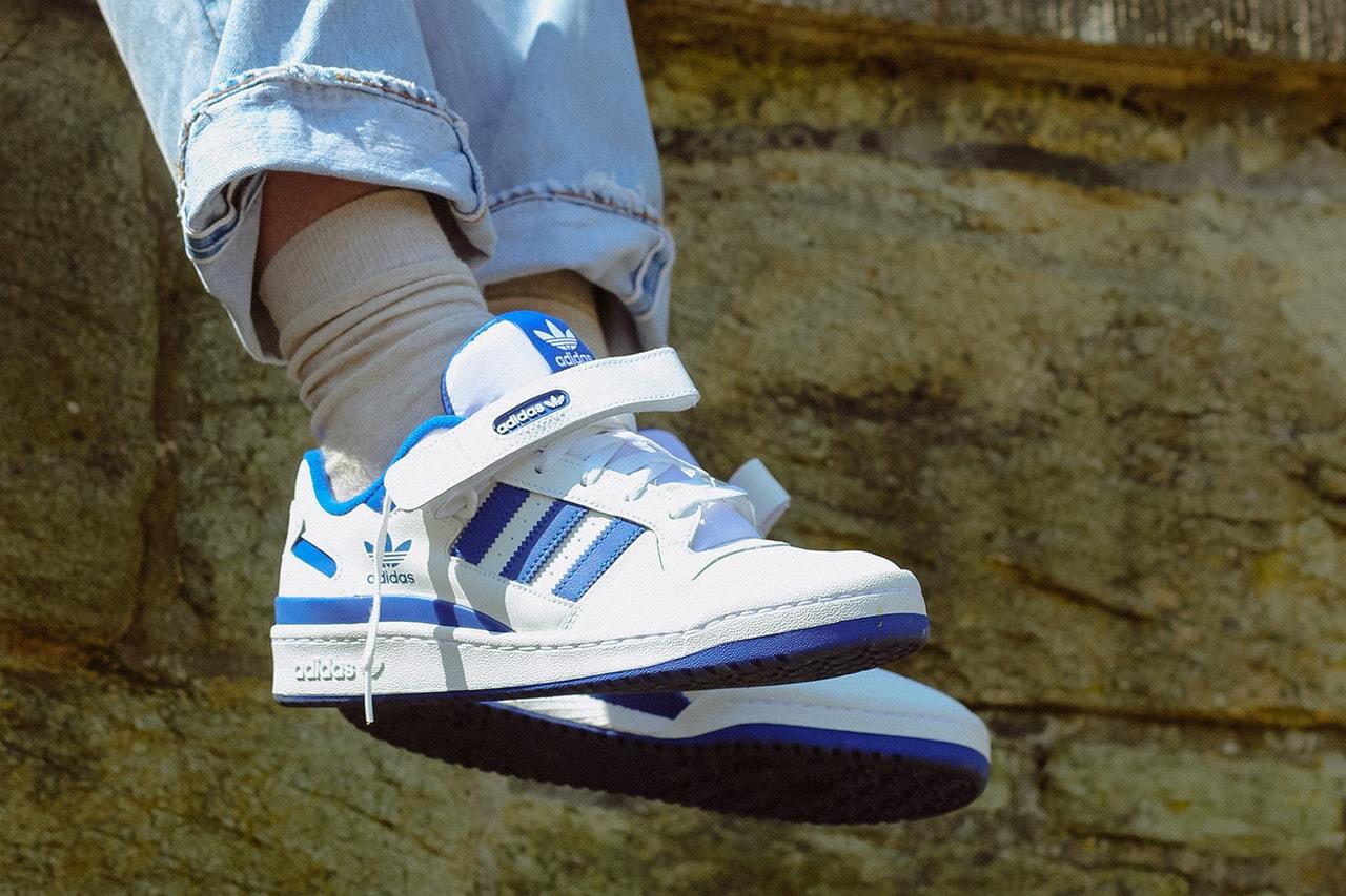 adidas originals event activations creative music culture streetwear sneaker footwear forum lo editorial journalist