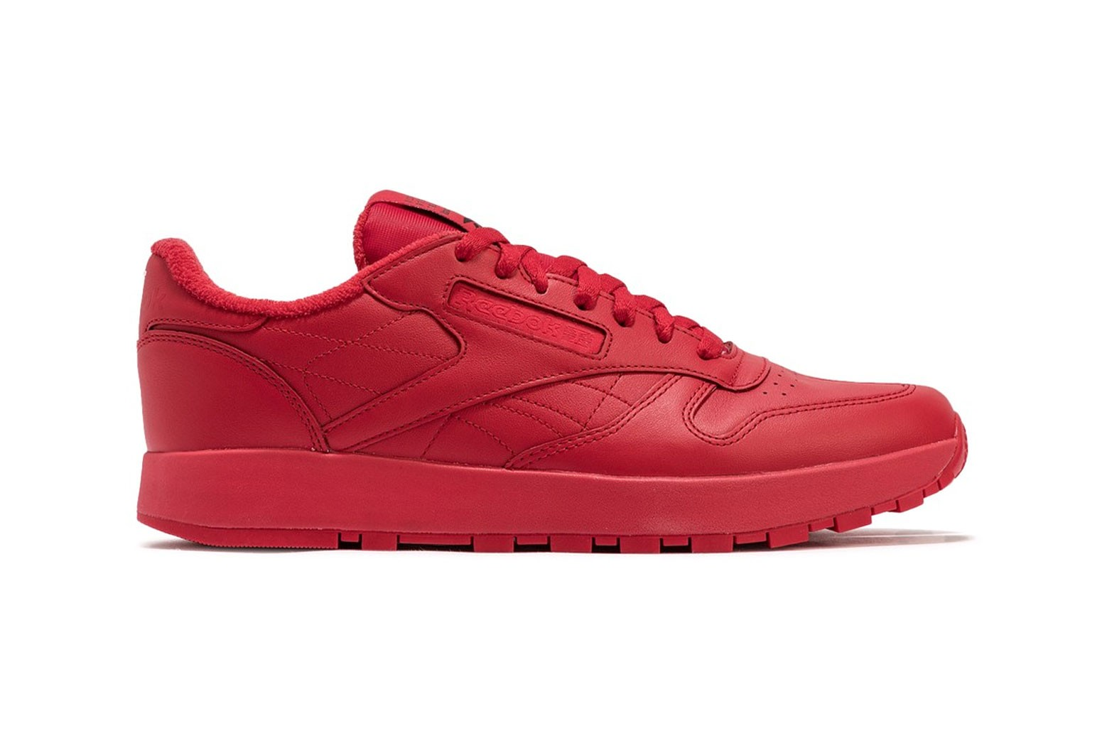 reebok maison margiela tabi red gold chain anklet white socks best summer sneakers womens