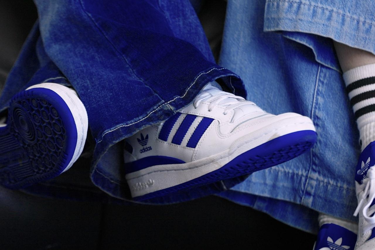 adidas originals bricks magazine representation fashion footwear forum low sneakers