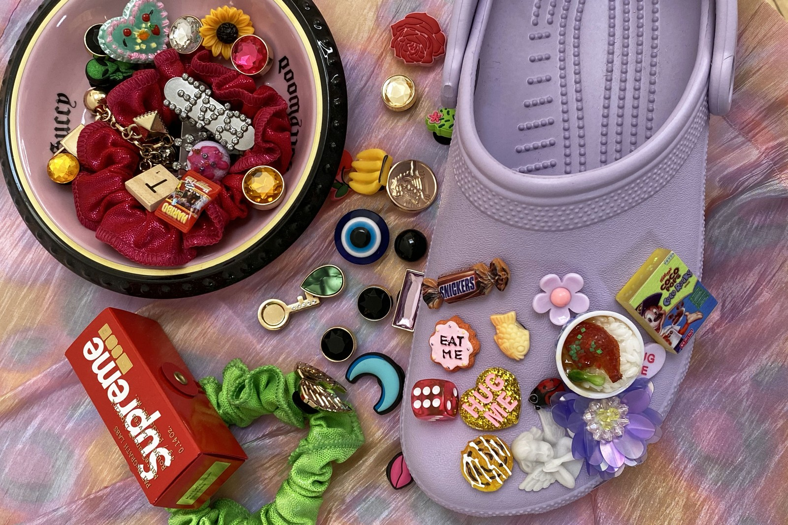 How Crocs Became the Ultimate Shoe of Self-Expression Jibbitz Collaborations Justin Bieber Post Malone Fashion Trend