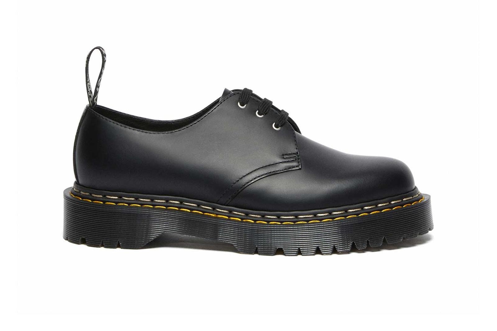 dr martens rick owens 1460 bex boot gryphon sandal 1461 bex ds collaboration footwear