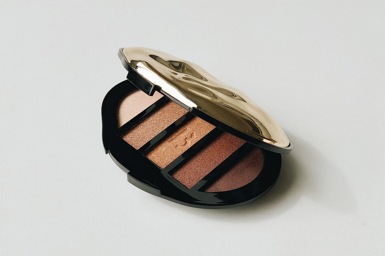Makeup HYPEBAE Editors Favorite Beauty Products Kosas Air Brow Pop Pencil Gel Byredo Dysco Eyeshadow Palette Rare Beauty Violette FR Yeux Paint Baume Shine Highlighter