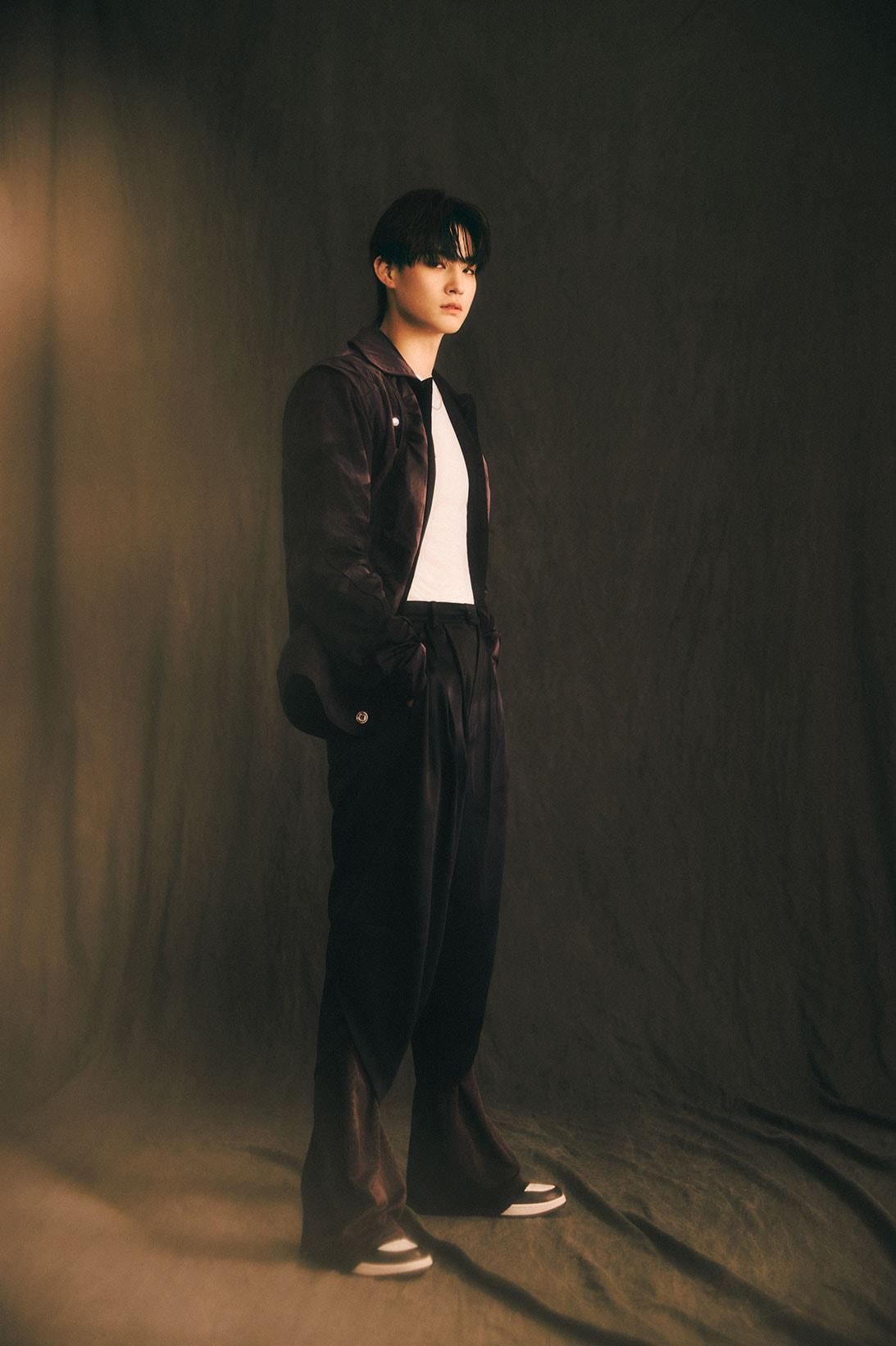 jay b got7 h1ghr music label single switch it up k-pop korean hip hop release interview