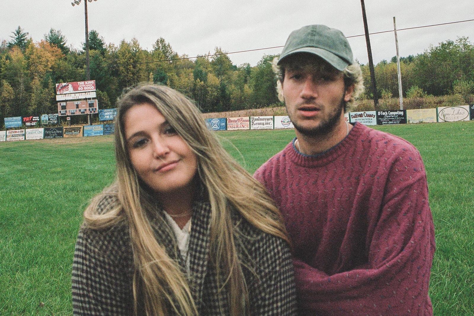 Jeremy Zucker Chelsea Cutler brent ii EP Artists Musicians Singers Performers