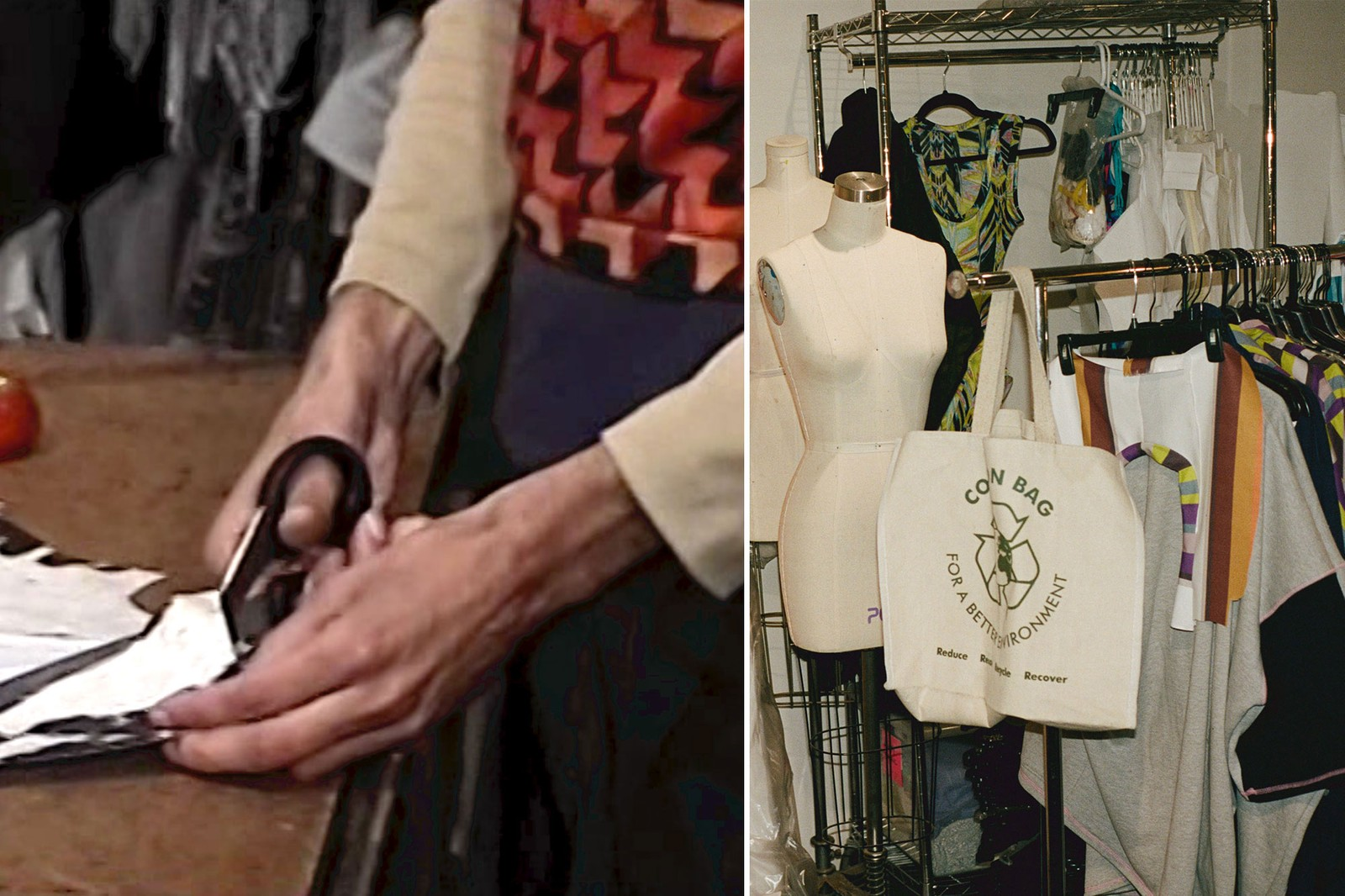 behind the atelier james flemons phlemuns designer studio interview inclusive sustainable fashion brand