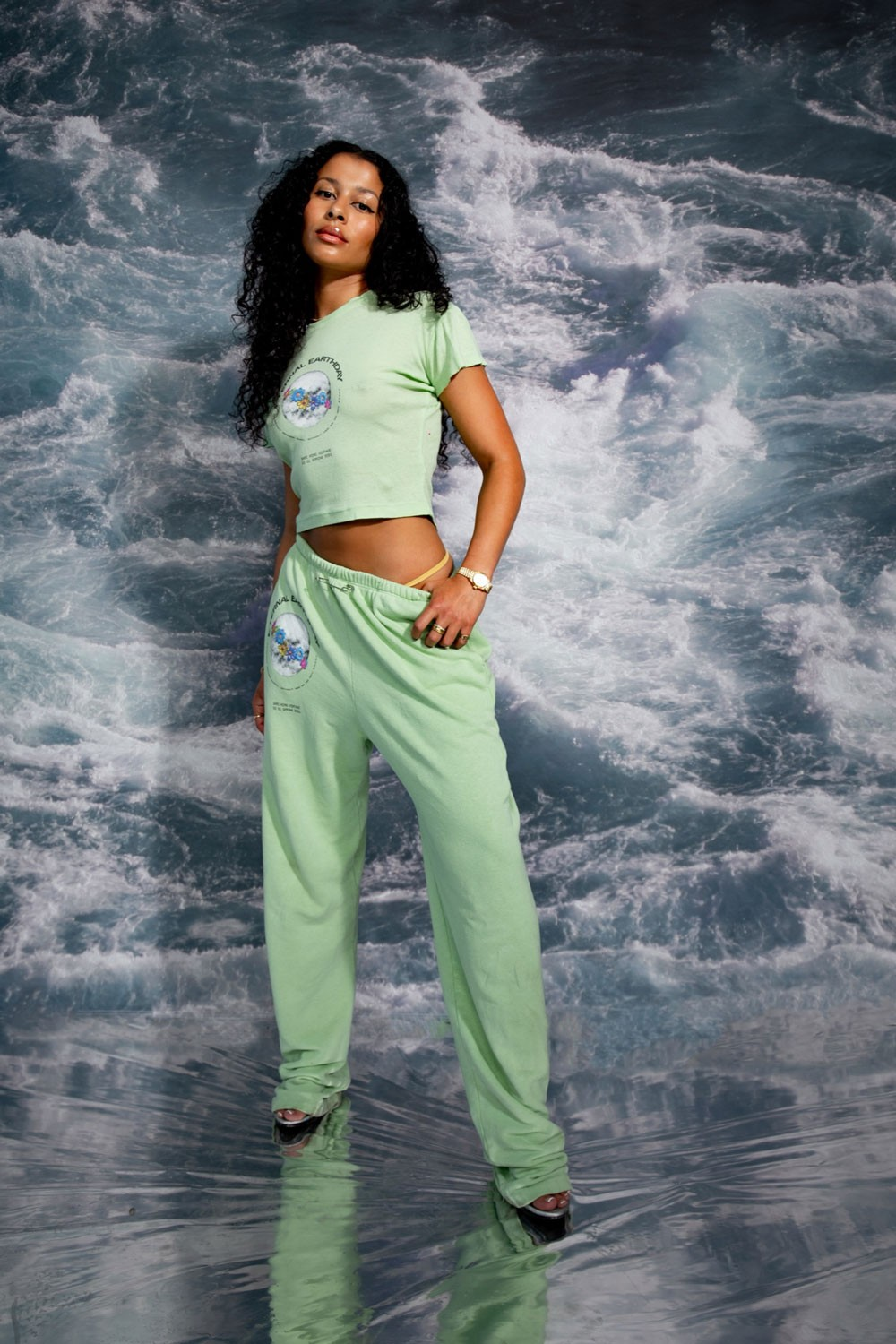 sami miro vintage sustainable eternal earthday first capsule collection release