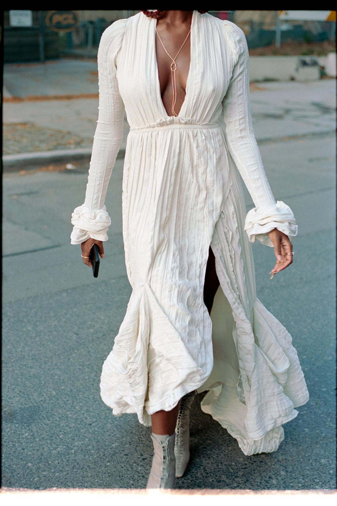 SOTO Bridal Wear Bridalwear Marque Robe de mariée Robes Fashion-Forward Brides Modern Gowns Latinx Inspired Founders Enrique Boni Unbridled Collection