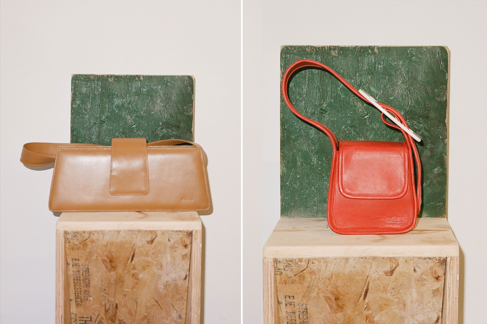 behind the atelier sade mims edas sustainable accessories brand handbags jewelry interview