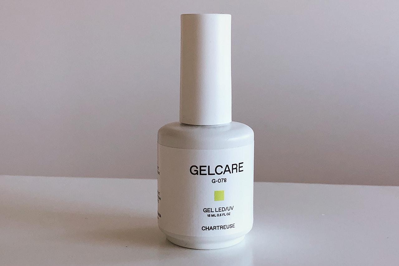 Cerave SA Cleanser Shiseido Sunscreen SPF 50+ Malin Goetz Deodorant Paula's Choice Exfoliator Gelcare Nail Polish Glossier About Face Skincare Makeup Beauty Products